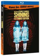 Shining (Extended Edition) (Edizione Horror Maniacs) (Blu-ray)