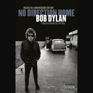No Direction Home. Bob Dylan (2 Blu-ray)