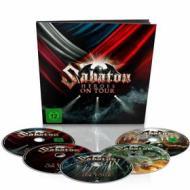Sabaton - Heroes On Tour (5 Blu-Ray) (Blu-ray)
