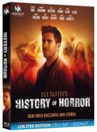 Eli Roth'S History Of Horror (2 Blu-Ray) (Blu-ray)