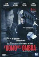 L' uomo nell'ombra. The Ghost Writer