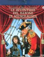 Le avventure del barone di Münchausen (Blu-ray)