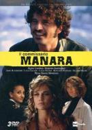 Il commissario Manara. Stagione 1 (3 Dvd)