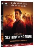Eli Roth'S History Of Horror (3 Dvd)