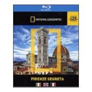 Firenze segreta (Blu-ray)