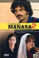Il commissario Manara. Stagione 2 (3 Dvd)