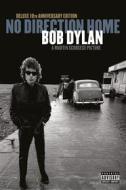 No Direction Home. Bob Dylan. Limited Edition 10th Anniversary (Cofanetto blu-ray e dvd)