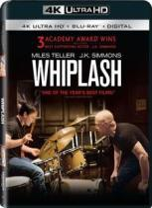Whiplash (4K Uhd+Blu-Ray) (2 Blu-ray)