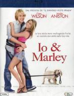 Io & Marley (Blu-ray)