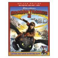 Dragon Trainer 2 3D (Cofanetto blu-ray e dvd)