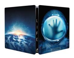 Life - Non Oltrepassare Il Limite (Steelbook) (Blu-ray)