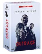 Outrage Trilogia (3 Dvd)