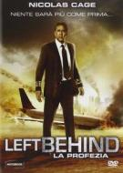 Left Behind. La profezia