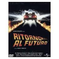 Ritorno al futuro. La trilogia (Cofanetto 3 dvd)