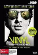 Vinyl. Stagione 1 (4 Blu-ray)