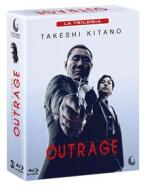 Outrage Trilogia (3 Blu-Ray) (Blu-ray)