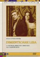Dimenticare Lisa (3 Dvd)
