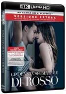 Cinquanta Sfumature Di Rosso (4K Uhd+Blu-Ray) (Blu-ray)