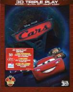 Cars 2 3D (Cofanetto 2 blu-ray)