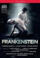 Lowell Liebermann - Frankestein