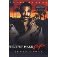 Beverly Hills Cop. La serie completa (Cofanetto 3 dvd)