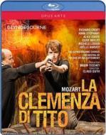 Wolfgang Amadeus Mozart - La Clemenza Di Tito (Blu-ray)