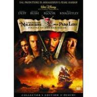 Pirati dei Caraibi. La maledizione della prima luna (Edizione Speciale 2 dvd)