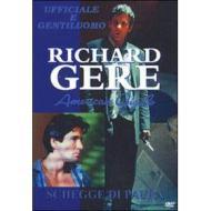 Richard Gere (Cofanetto 3 dvd)