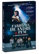 Fabrizio De Andre' & Pfm - Il Concerto Ritrovato