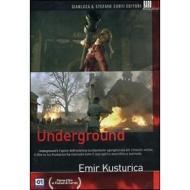 Underground (2 Dvd)
