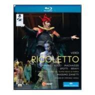 Giuseppe Verdi. Rigoletto (Blu-ray)