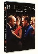 Billions - Stagione 02 (4 Dvd)