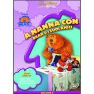 Bear nella grande casa blu. A nanna con Bear e i suoi amici