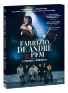 Fabrizio De Andre' & Pfm - Il Concerto Ritrovato (Blu-ray)