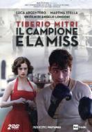 Tiberio Mitri. Il campione e la miss (2 Dvd)