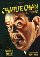 Charlie Chan Collection. Vol. 4 (Cofanetto 2 dvd)