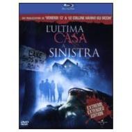 L' ultima casa a sinistra (Blu-ray)