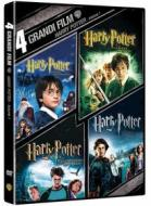 Harry Potter. 4 grandi film. Vol. 1 (Cofanetto 4 dvd)