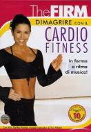 The Firm. Dimagrire con il cardio fitness