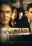 NCIS. Naval Criminal Investigative Service. Stagione 1 (6 Dvd)