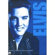 Elvis. The Classic Collection (Cofanetto 4 dvd)