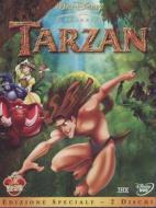 Tarzan (Edizione Speciale 2 dvd)