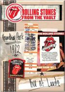 The Rolling Stones. From The Vault: Roundhay Park (Live in Leeds 1982) (Blu-ray)