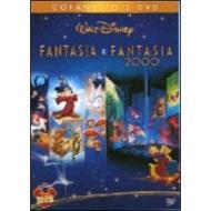 Fantasia. Fantasia 2000 (Cofanetto 2 dvd)