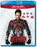 Ant-Man 3D (Cofanetto 2 blu-ray)