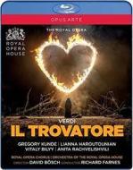 Giuseppe Verdi - Il Trovatore (Blu-ray)