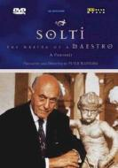 Georg Solti. The Making of a Maestro