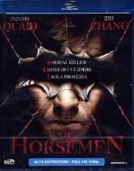 The Horsemen (Blu-ray)