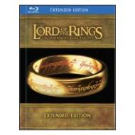 Il Signore degli anelli. Trilogia. Extended Edition (Cofanetto blu-ray e dvd)