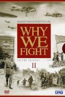 Why We Fight. Vol. 02 (Cofanetto 4 dvd)